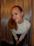 Dating Irina Naumenko
